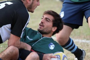 29 Ottobre 2017 - Guardia Martana VS Foligno Rugby